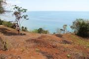 terrain à vendre à côté de Lokobé